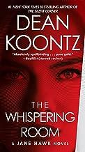 the whispering room dean koontz