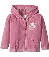 Coastline Jacket (Toddler/Little Kids)