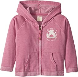 Coastline Jacket (Toddler/Little Kids)
