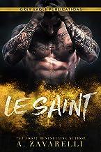 Le Saint: Un roman Gangs de Boston