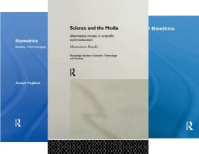 Routledge Studies in Science, Technology and Society (18 Book Series)