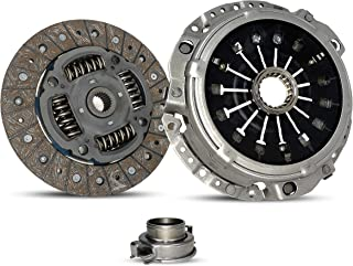 Clutch Kit works with Dodge Stratus Chrysler Sebring Lxi R/T Se Lx Coupe 2-Door Sedan 4-Door 2001-2005 3.0L 2972CC 181Cu. In. V6 GAS SOHC Naturally Aspirated