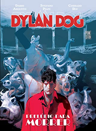 Dylan Dog. Prelúdio Para Morrer - Graphic Novel 2