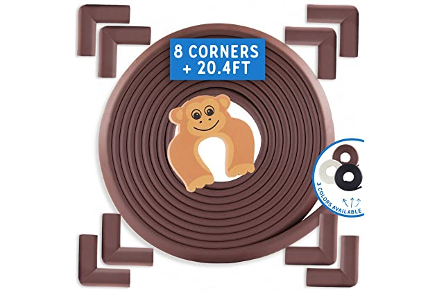 Outstanding Best Coffee Table Edge Protectors For Baby Amazon Com Gamerscity Chair Design For Home Gamerscityorg