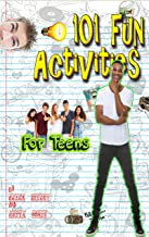 101 Fun Activities for Teens (English Edition)