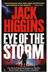 Eye of the Storm (Sean Dillon Book 1) Kindle Edition