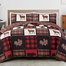 Amazon.com: king size bedspreads clearance