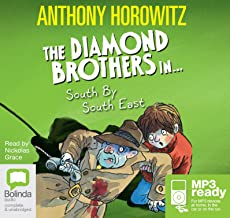 South by South East: 3 (Diamond Brothers)