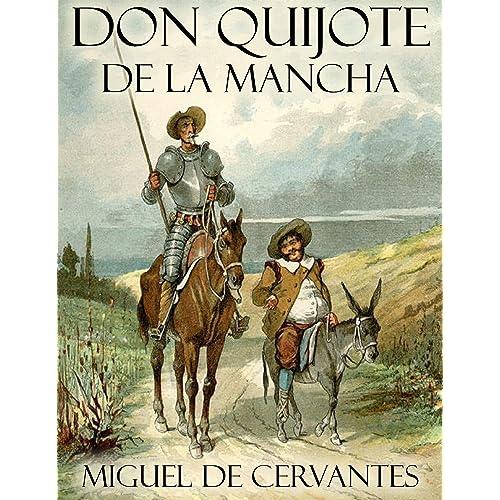 Libro Del Quijote: Amazon.es