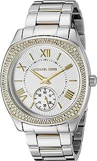 Michael Kors Women's Bryn Two-Tone Watch MK6277