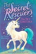 The Sky Unicorn (2) (The Secret Rescuers)