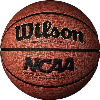 Wilson WTB0700R NCAA Official Game Basketball 29.5