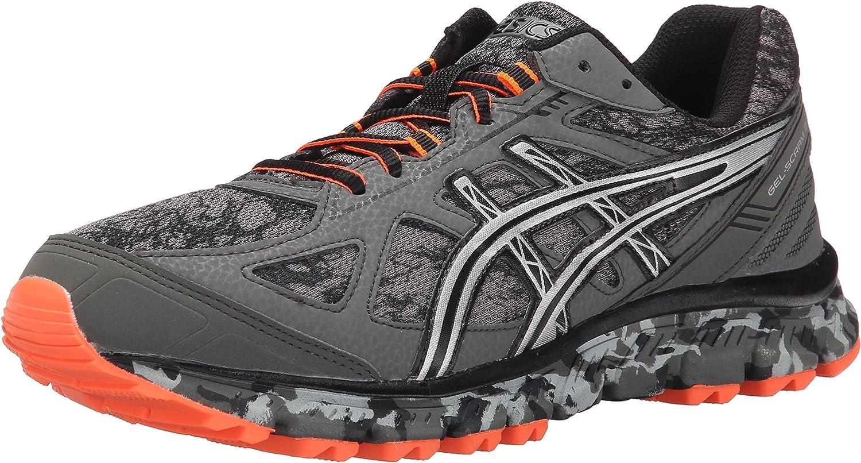 ASICS Men's Gel-Scram 2 Running shoes