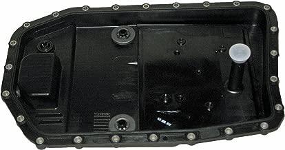 for BMW (select 2004+ models) Auto Transmission Oil Pan +Filter Kit OEM ZF