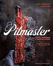 Pitmaster: Recipes, Techniques, and Barbecue Wisdom [A Cookbook]