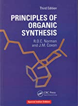Principles Of Organic Synthesis 3Ed (Pb 2017) Special Indian Edition [Paperback] [Jan 01, 2017]
