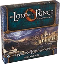 Lord of the Rings LCG: The Wilds of Rhovanion