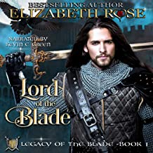 Lord of the Blade: Legacy of the Blade, Book 1