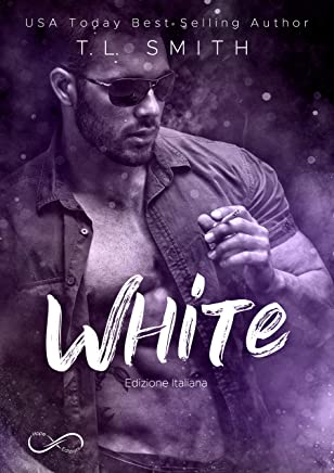 White (Serie Black Vol. 3)