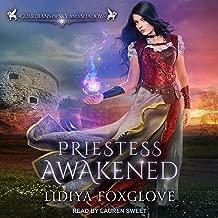 Priestess Awakened: Guardians of Sky and Shadow, Book 1