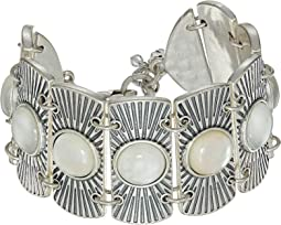 Metal Statement Bracelet