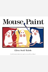 Mouse Paint: Lap-Sized Board Book Kindle Edition