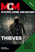 Thieves: Mystery, Crime, and Mayhem: Issue 2