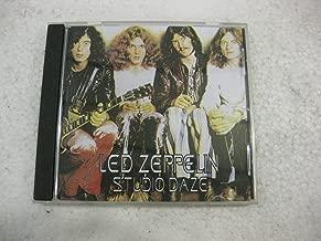Led Zeppelin Studio Daze