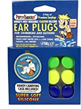 ear putty ear plugs
