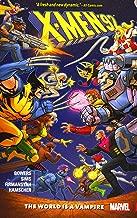 XMen '92 Vol. 1: The World is a Vampire