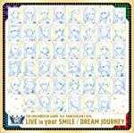 THE IDOLM@STER SideM 4th ANNIVERSARY DISC「LIVE in your SMILE/DREAM JOURNEY」