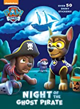 Night of the Ghost Pirate (Paw Patrol)