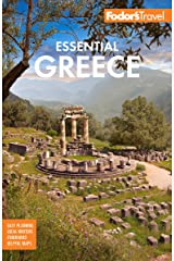 Fodor's Essential Greece: with the Best of the Islands (Full-color Travel Guide) Kindle Edition