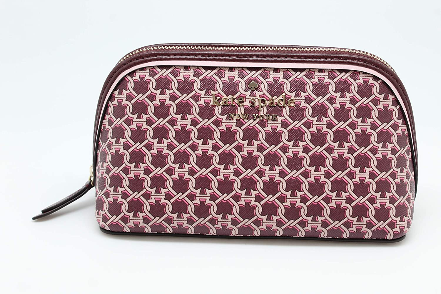 Kate Spade New York Link Max 83% OFF Small Max 86% OFF Case Pink Bag Cosmetic Mult
