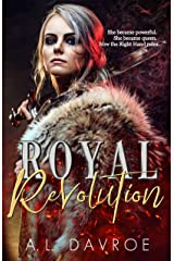 Royal Revolution (Tales of Turin) Kindle Edition