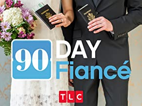 90 Day Fiance Season 4