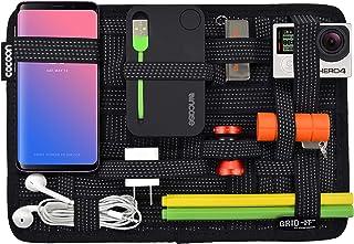 "Cocoon CPG8BK GRID-IT!® Organizer Medium 10.5"" x 7.5"" (Black)"