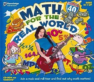 Math for the Real World: Davidson