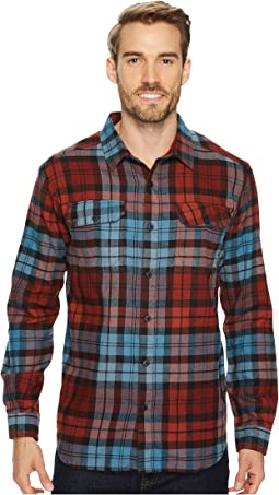 Columbia - Flare Gun™ Flannel III Long-Sleeve Shirt
