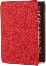 Kindle Hoes van textiel, brandweerrood