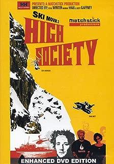 high society skis