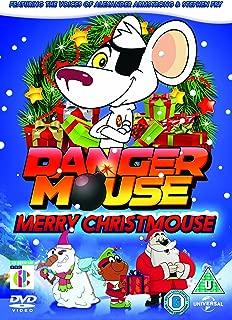 Danger Mouse – Season 1, Vol. 3: Merry Christmouse