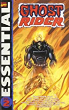Essential Ghost Rider, Vol. 2 (Marvel Essentials) (v. 2)