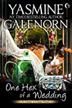 One Hex of a Wedding (Chintz 'n China Book 5)