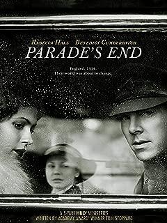 Parade's End (DVD)