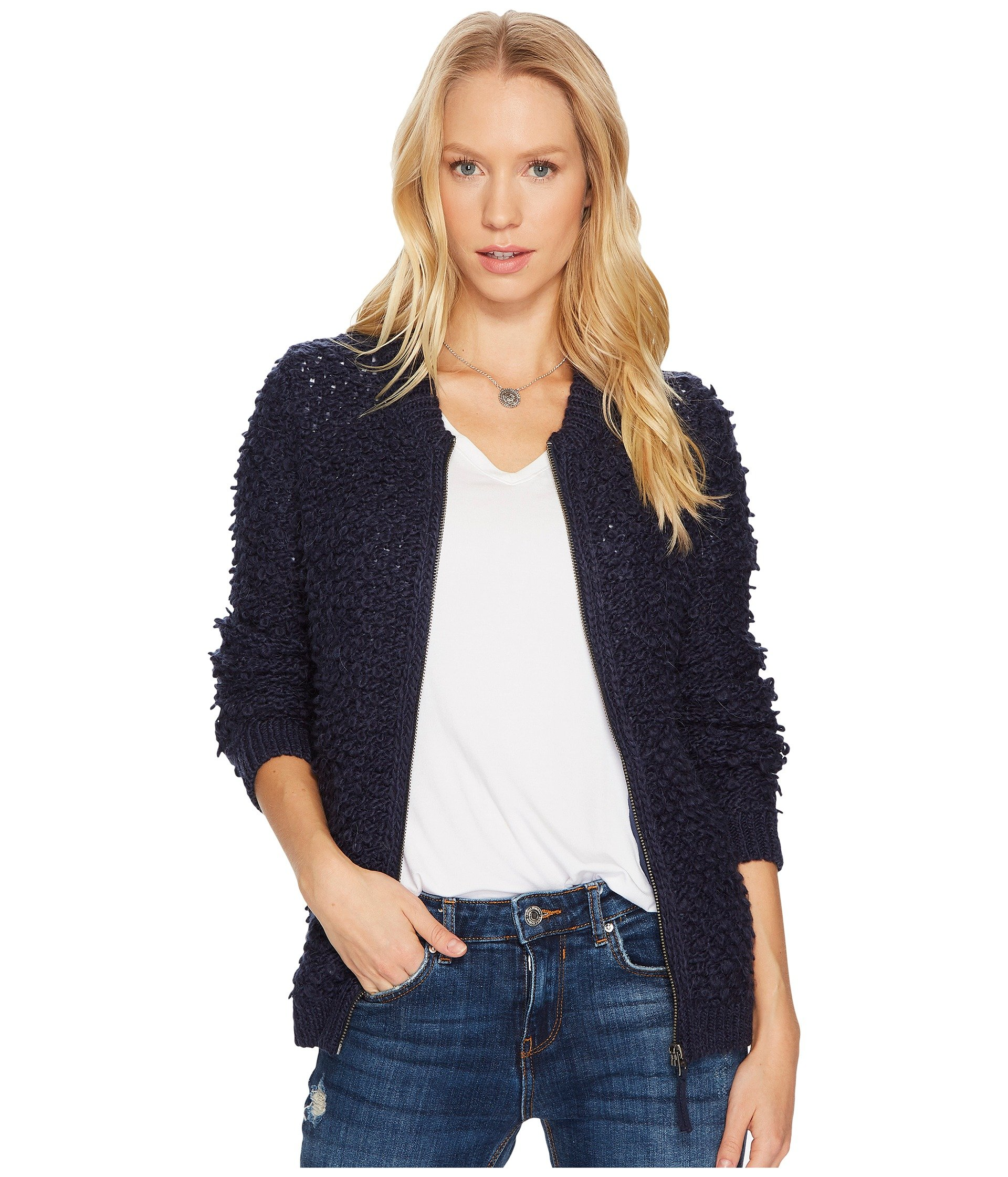 Sweater Bomber Sweater