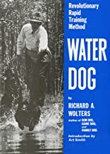 water dog training