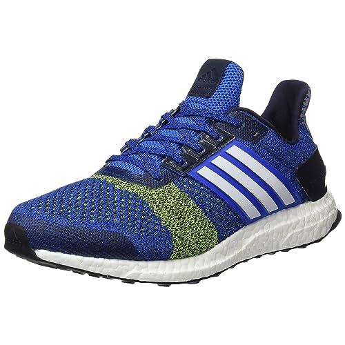 7f2289b279f41 adidas Men s Ultra Boost St M Gymnastics Shoes