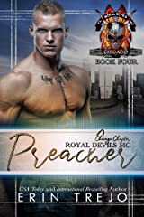 Preacher (Royal Devils MC Chicago Book 4) Kindle Edition