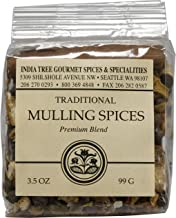India Tree Mulling Spices Chef Pak, 3.5 Ounce